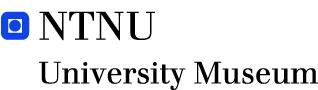 NTNU University Museum logo