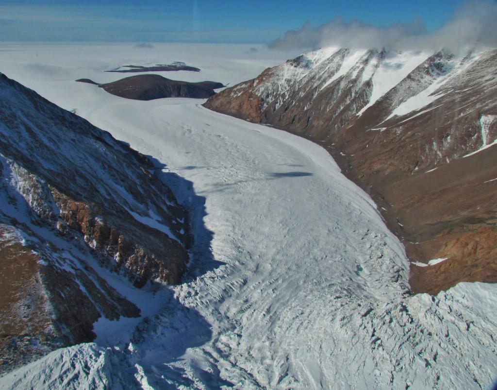 Benson-glacier-photo