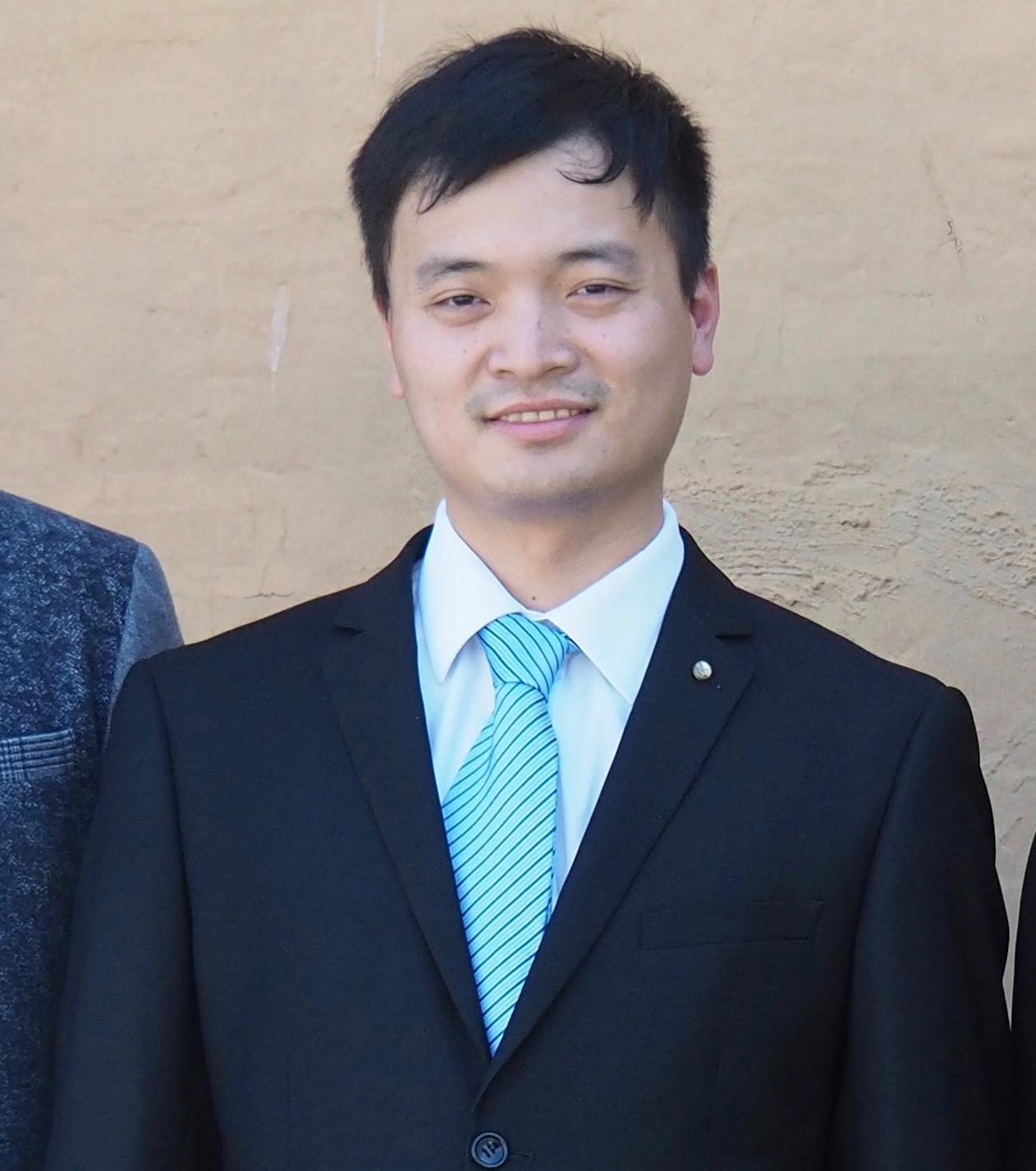 Xiaolong Lin